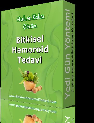 bitkisel hemoroid tedavi kitabı